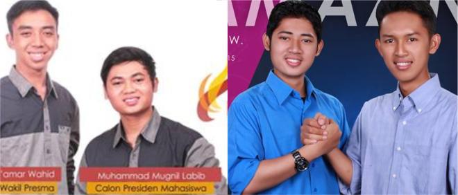Malam Ini, Debat Kandidat Calon Presiden Mahasiswa Unnes