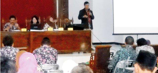 "Prof Etty Optimis Kendal Akan Jadi ""Batamnya"" Pulau Jawa"