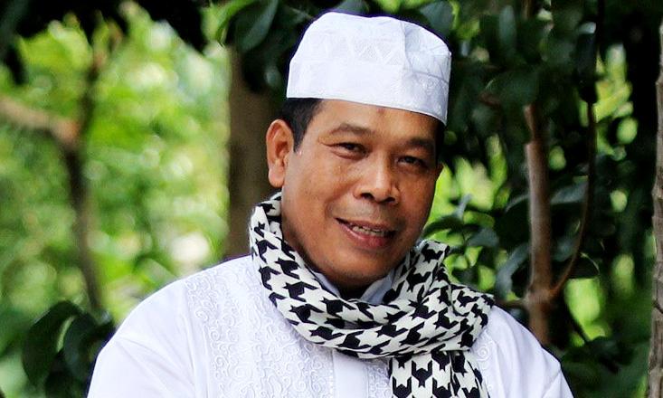 Awal Ramadan Rektor Imbau Warga UNNES Tingkatkan Ibadah
