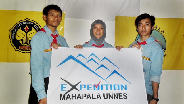 Tiga Atlet Mahapala Unnes Expedition Aconcagua Ditetapkan