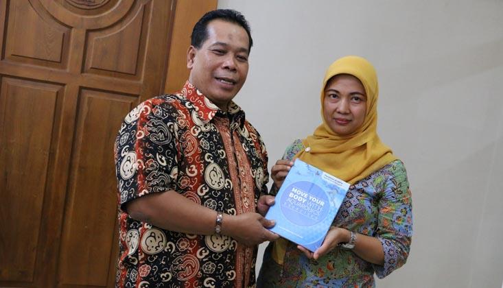 """Dosen Unnes Raih """"Young Scientist Award"""" dari FAOPS"""