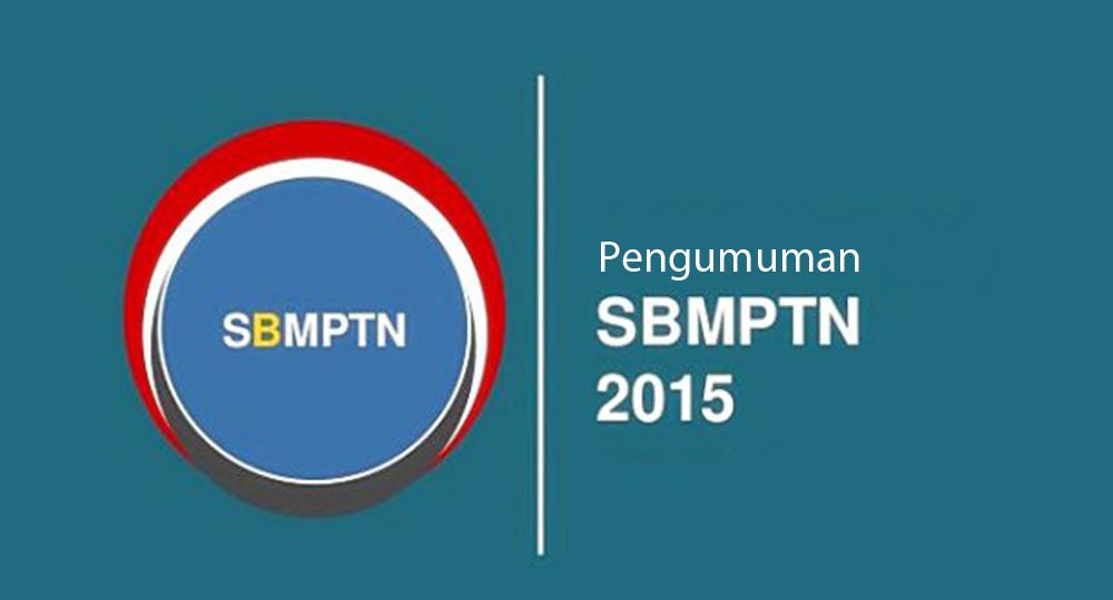 Pengumuman Ujian Keterampilan SBMPTN