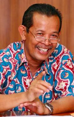 Bahasa Indonesia di Ruang Publik