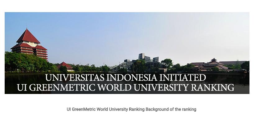 UNNES Kampus Terhijau Nomor Empat Indonesia