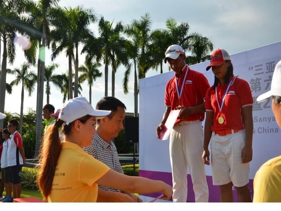 Didukung Tim Unnes, Timnas Woodball Indonesia Raih Emas dan Perak di World Cup Woodball