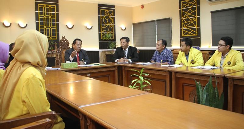 5 Mahasiswa UNNES KKN Kebangsaan ikuti di Gorontalo