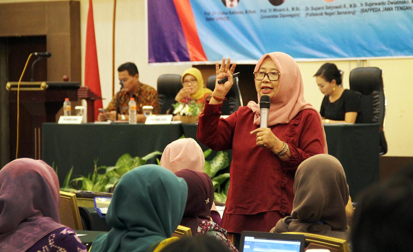 UNNES-UNDIP Selenggarakan Seminar Kolaborasi
