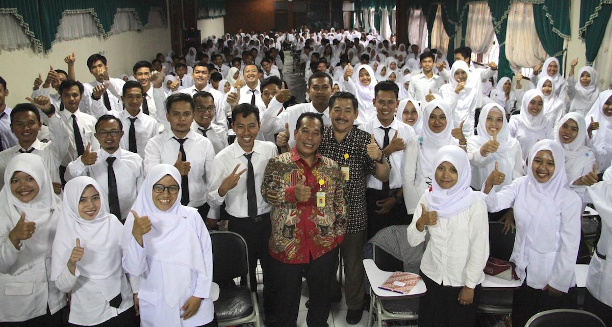 Resmi Dibuka, Orientasi Akademik Program Pendidikan Professi Guru