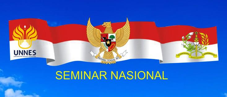 Tawaran Seminar Nasional UNNES-AKMIL