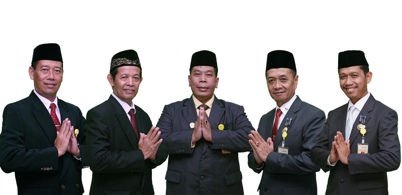 Lebaran Mendekat, Pimpinan UNNES Ucapkan Selamat Idul Fitri