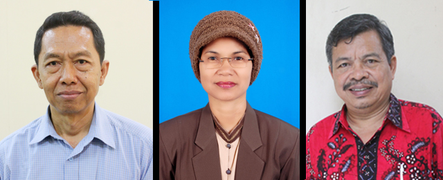 Besok, Tiga Profesor FMIPA Dikukuhkan