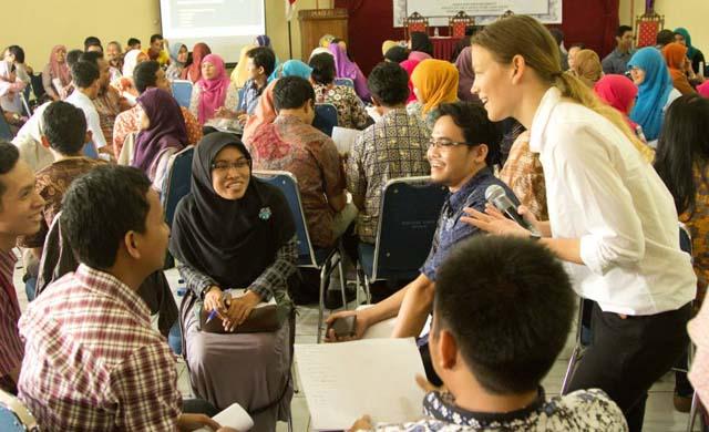 200 Guru Ikuti Pelatihan Aplikasi Kurikulum 2013