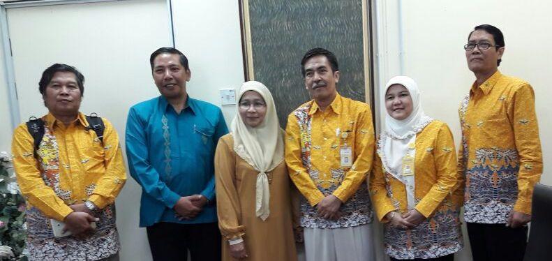 Dosen UNNES Riset Kolaboratif Gandeng UKM Malaysia