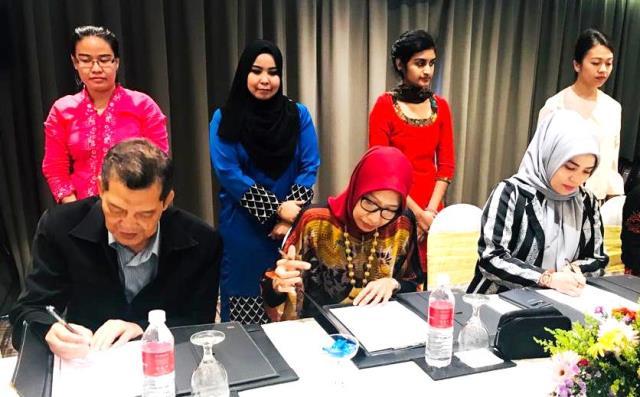 UNNES – Ramada Plaza by Wyndham Melaka Jalin Kerja Sama Program Magang Internasional