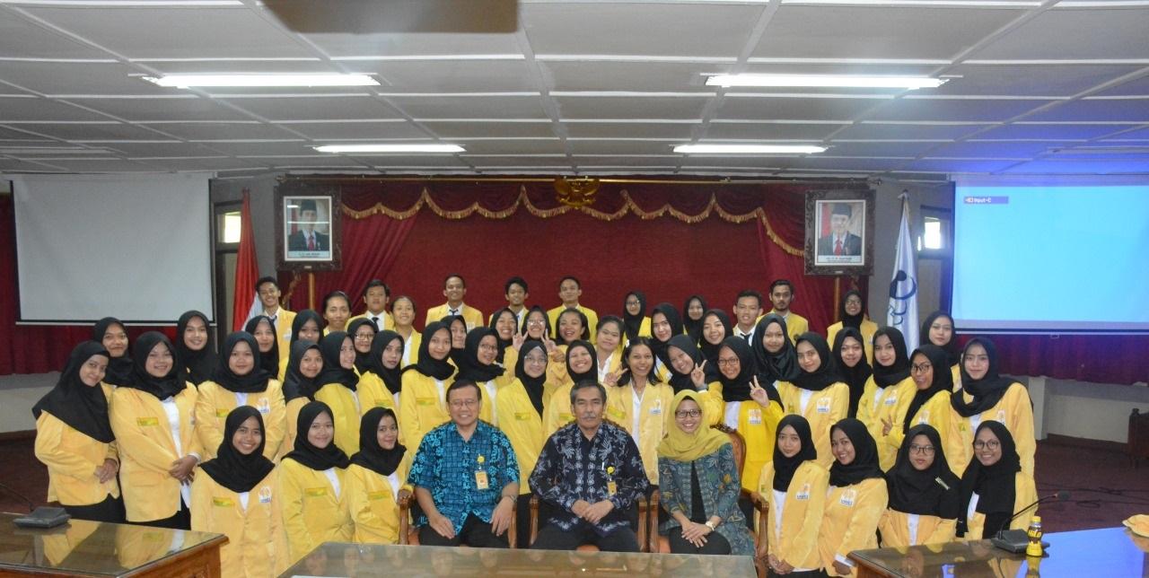 Penglepasan mahasiswa PPL Internasional 2019