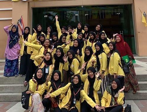 Kelas Internasional PGPAUD Kunjungi Suan Sunandha Rajabhat University Bangkok