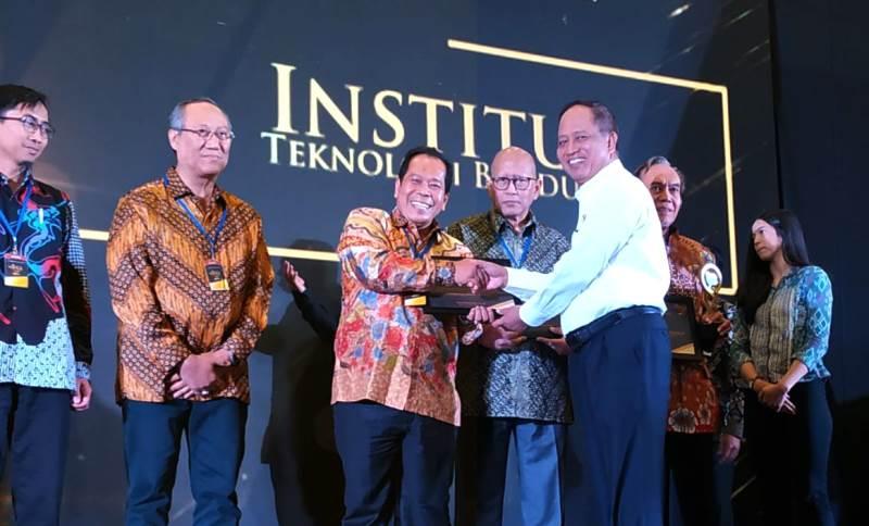 Jurnal Pendidikan IPA Indonesia Terbaik  III Sinta Awards 2019