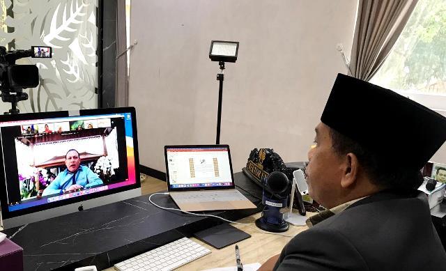 Ketua KPK dan Rektor UNNES Mengajak Guru dan Dosen Menjadi Penggerak Pendidikan Anti Korupsi