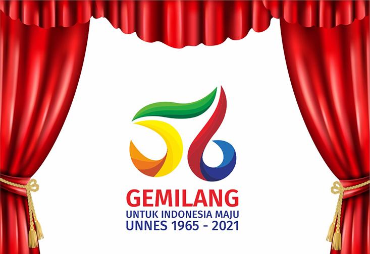 Akhirnya, Inilah Pemenang Lomba Logo Dies Natalis UNNES 2021