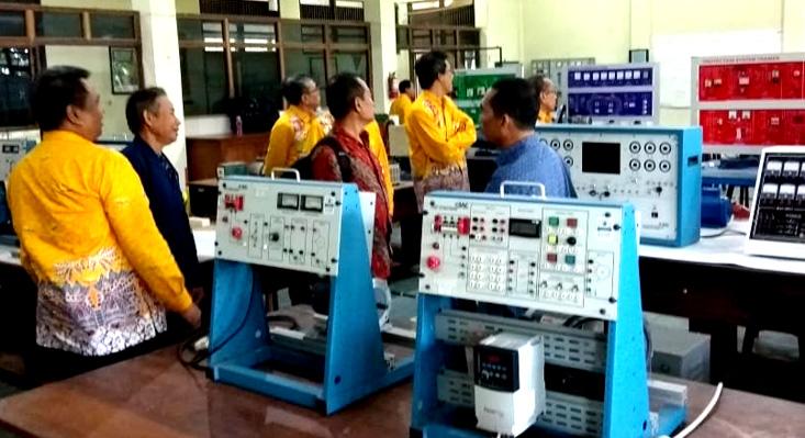 Raih Akreditasi A, Prodi Pendidikan Teknik Elektro Siap Dongkrak Prestasi