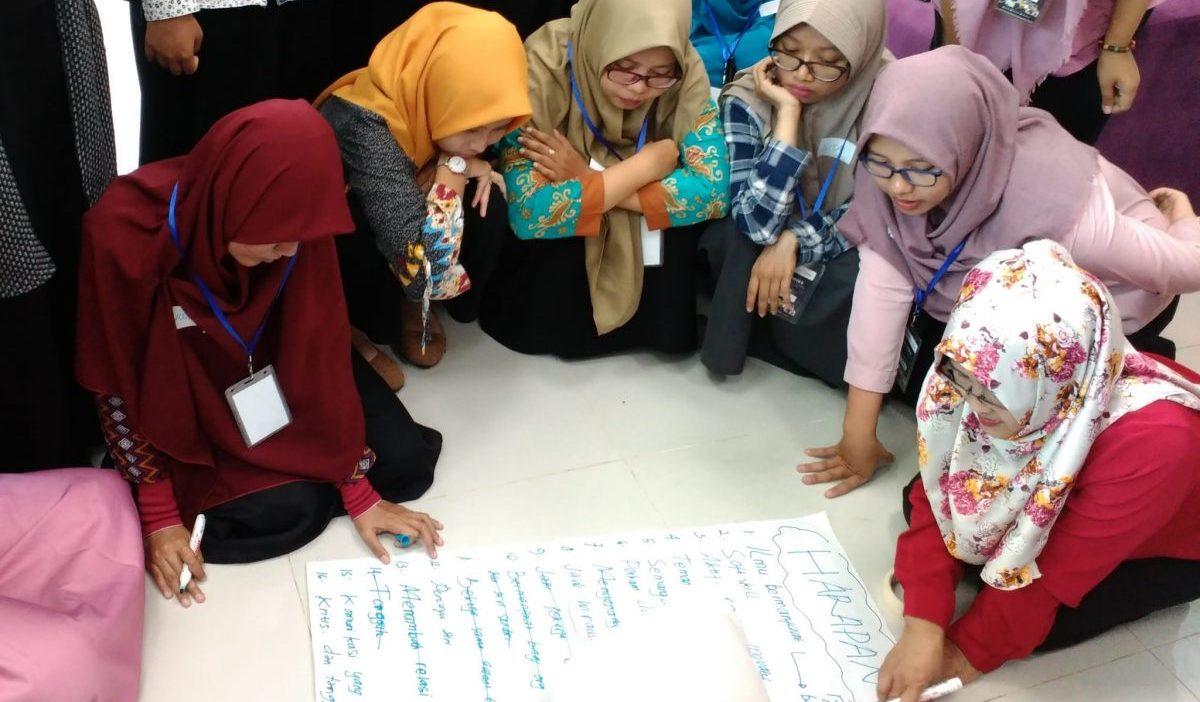 Kembangkan Potensi Mahasiswa, UNNES Selenggarakan Pelatihan Soft Skill Siap Kerja