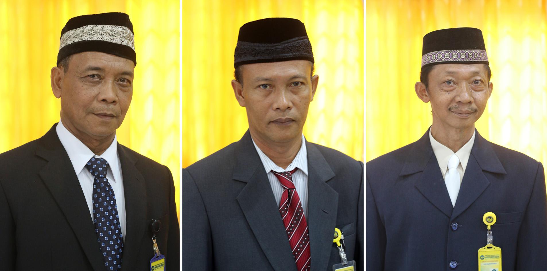 Prof Fakhruddin Unggul pada Pemilihan Dekan FIP