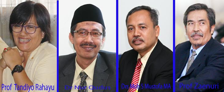 Serentak, Empat Fakultas Unnes Gelar Pemilihan Dekan