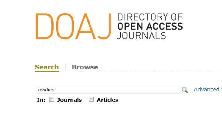 UNNES Jadi Institusi dengan Jumlah Jurnal Terbanyak Terindeks DOAJ