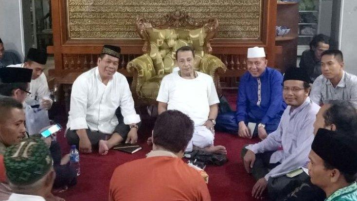 Universitas dan Ulama Bergandeng Tangan Memajukan Indonesia