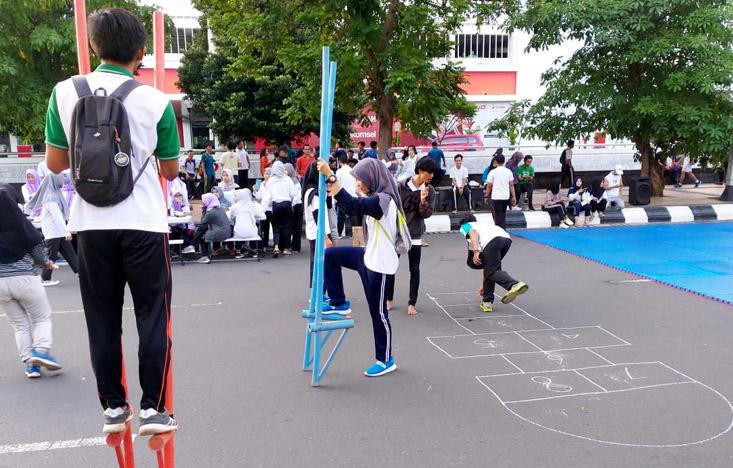 FIK Goes To Public, Hadir di Jalan Pahlawan