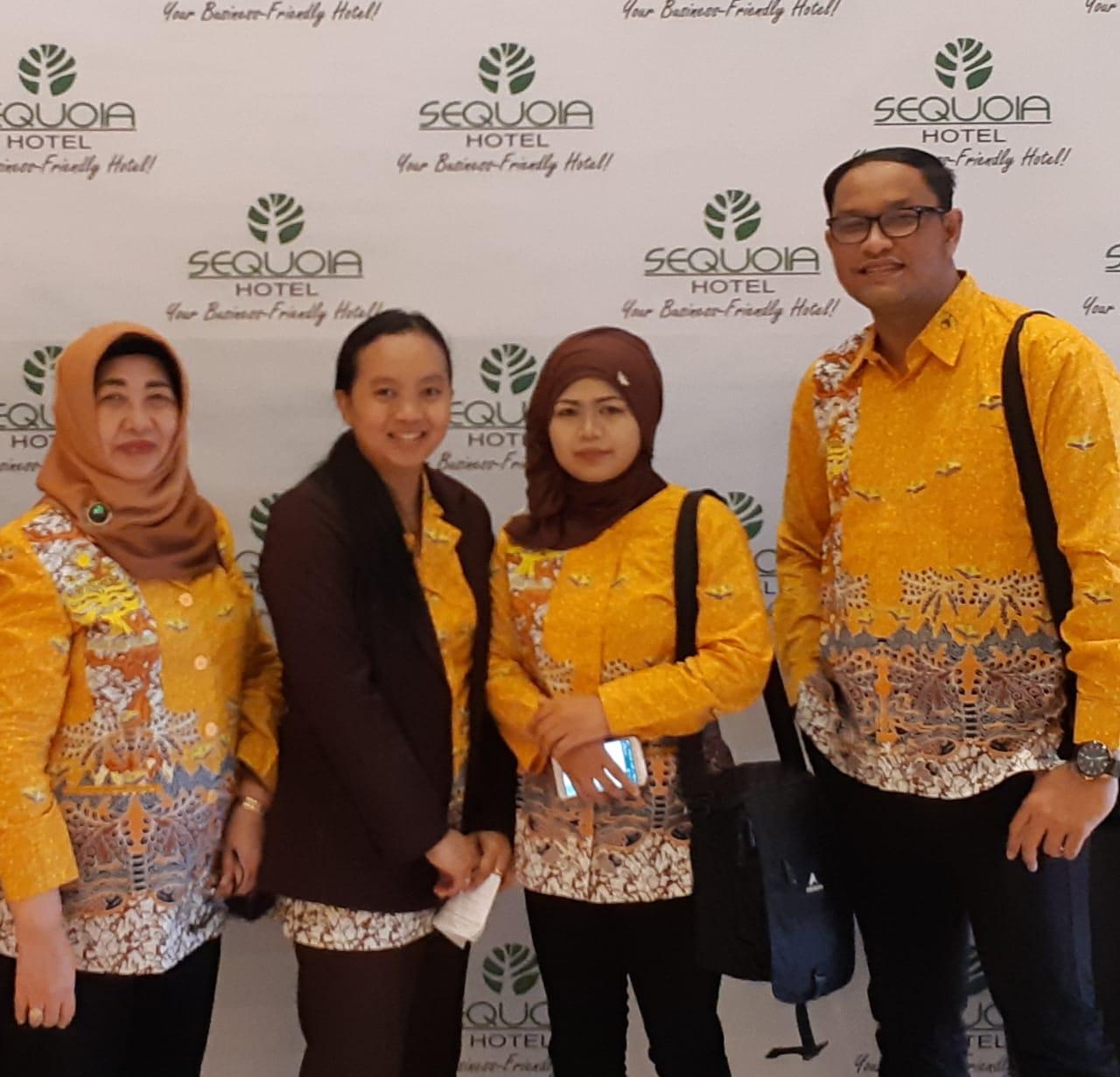 Empat Dosen PGSD UNNES Presentasi di University of the Philippines Diliman