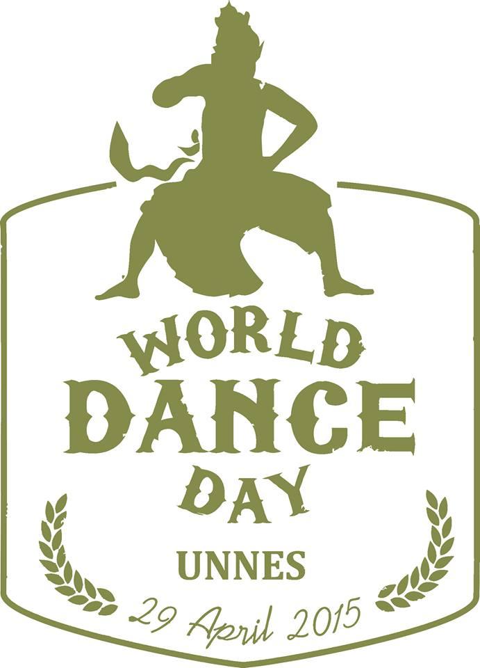 Unnes Peringati World Dance Day