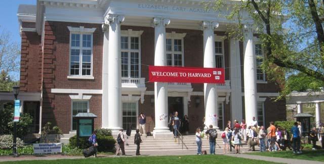 4 Mahasiswa Unnes ke Harvard University