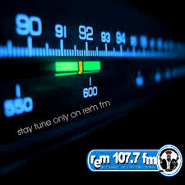 15 April, Event Radio on The Street