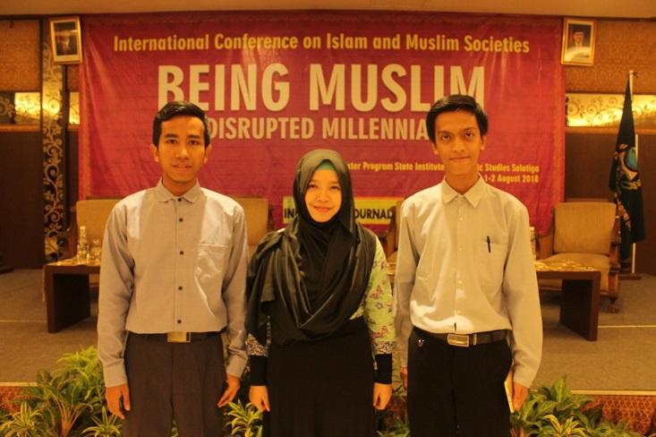 Tiga Mahasiswa FIS UNNES Jadi Panelis Termuda di Konferensi Internasional