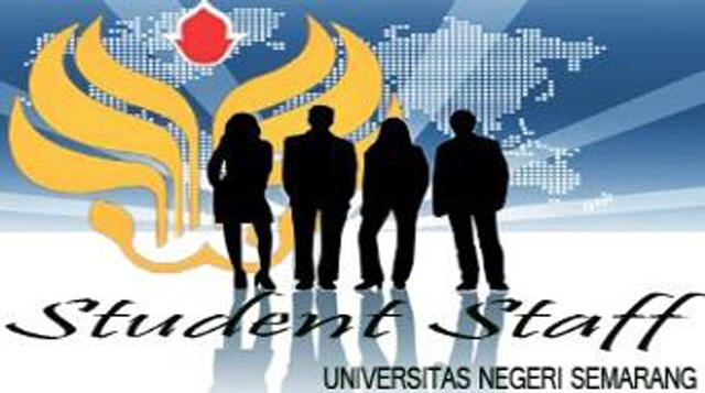 Open Recruitment Student Staff 2015 Unnes