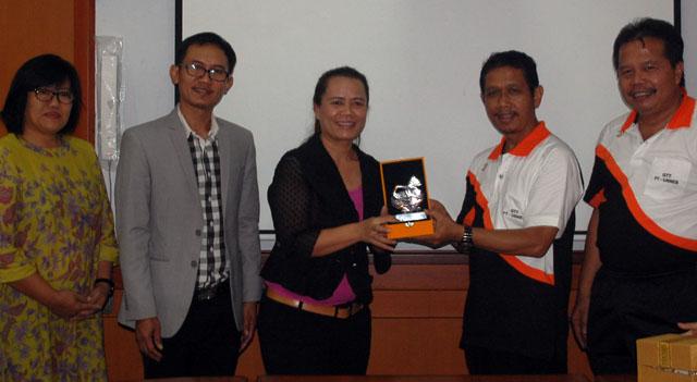 Unnes Tandatangani Nota Kesepahaman dengan Universitas Asal Thailand