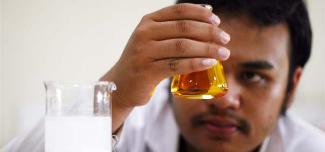 Teknik Kimia (S1)