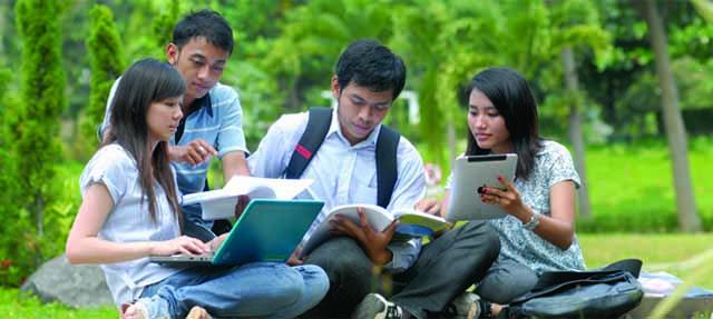 Program Hibah Bina Desa untuk Mahasiswa