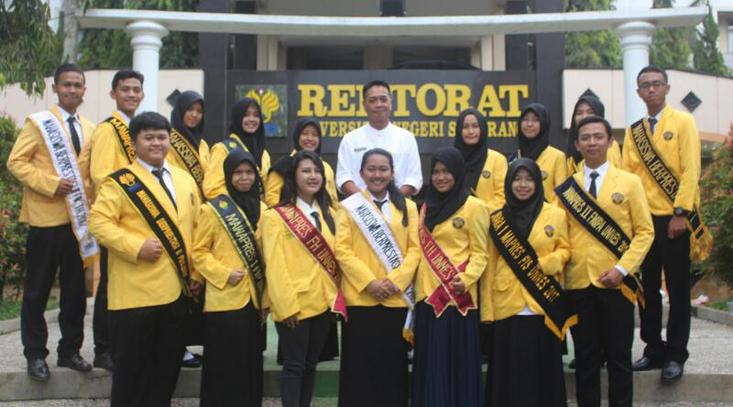 16 Mahasiswa Akan Adu Kebolehan Jadi Mapres UNNES