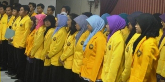 UKM Riptek Gelar Musyawarah Kerja
