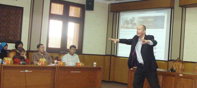 Massey University Tawarkan Studi Lanjut