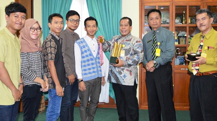 Ke Thailand, Paduan Suara Unnes Siap Juara