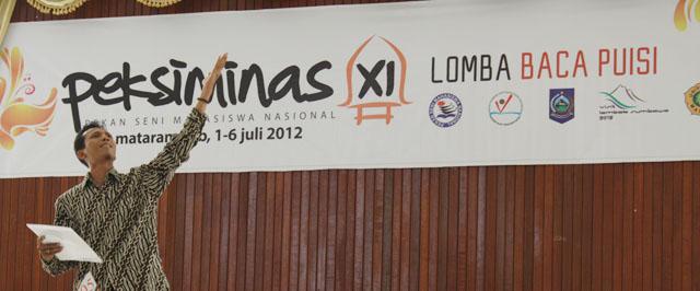 Jawa Tengah Kembali Raih Juara Umum Peksiminas