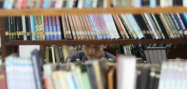 Pendidikan Bahasa Arab (S1)