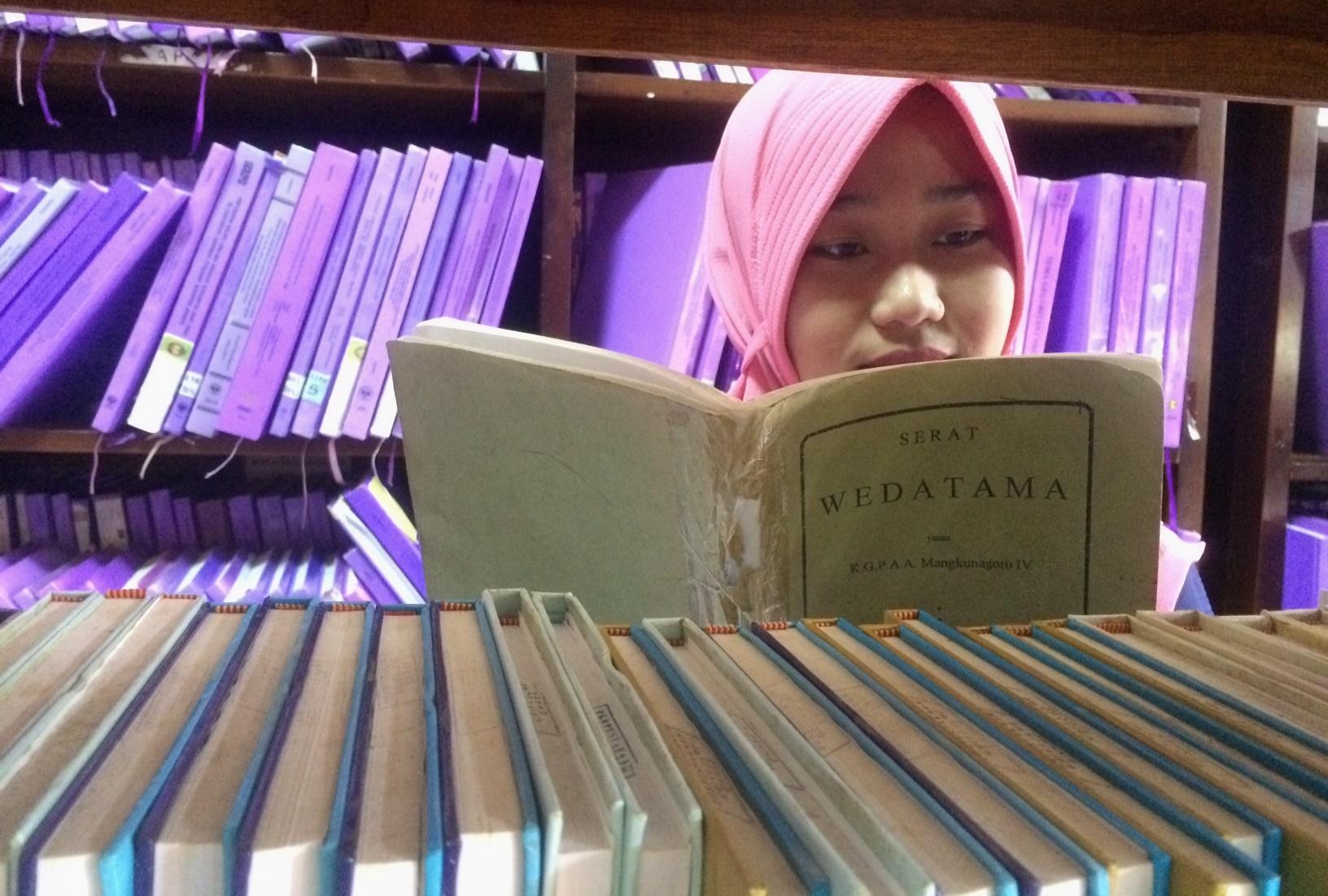 Terakreditasi A, Prodi Pendidikan Bahasa dan Sastra Jawa Tingkatkan Daya Saing