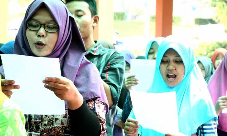 Rayakan Hari Buku Nasional, UNNES Adakan Festival Baca Cepat