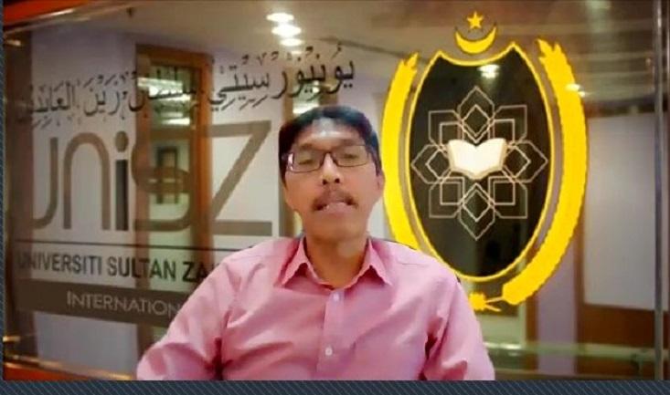 Bersama Universiti Sultan Zainal Abidin Malaysia, Prodi Ilmu Politik UNNES Selenggarakan Kuliah International Online Series