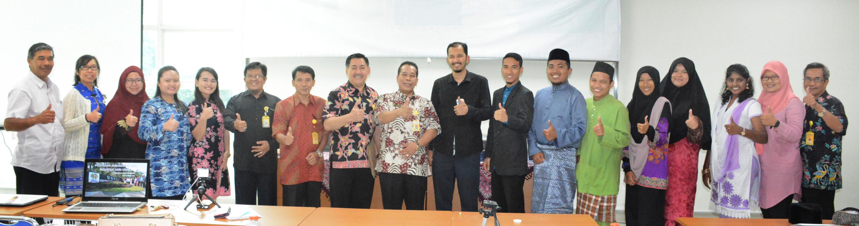 Selesai PPL, 10 Mahasiswa UPSI Kembali ke Malaysia