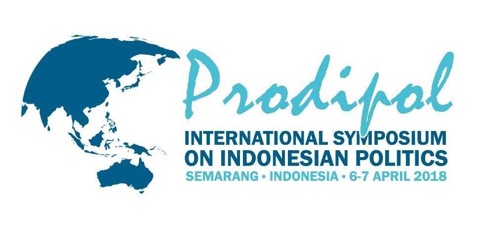 Undangan Partisipasi dalam Simposium Internasional bidang Politik Indonesia